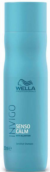 Wella Invigo Balance Senso Calm Sensitive Shampoo - šampon pro citlivou pokožku hlavy 250 ml