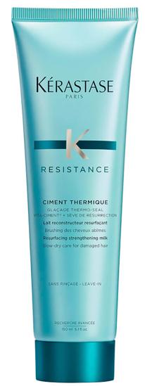 Kérastase Resistance Ciment Thermique - obnovující termoaktivní péče pro oslabené vlasy 150 ml