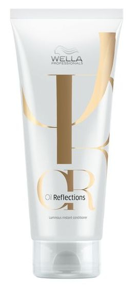 Wella Professionals Oil Reflections Luminous Instant Conditioner - kondicionér pro zářivé vlasy 200 ml
