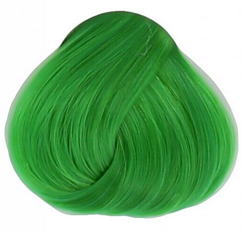 Directions Spring Green - polopermanentní barva na vlasy - jarní zelená 88 ml