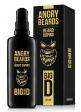 Beard Doping Big D
