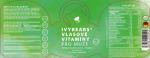 Vlasové vitamíny pro muže, 6PACK
