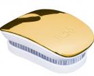 Metallic Pocket Soleil White