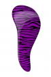 Dtangler Zebra Purple