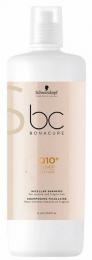 BC Bonacure Q10+ Time Restore Micellar Shampoo MAXI