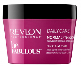Be Fabulous Normal/Thick Cream Mask
