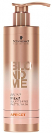 Blond Me Blush Wash Apricot