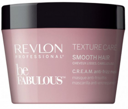 Be Fabulous Cream Anti-frizz Mask