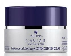 Caviar Professional Styling Concrete Clay
