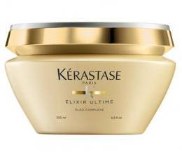 Elixir Ultime Beautyfying Oil Masque