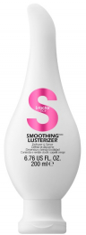 S-Factor Smoothing Lusterizer