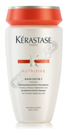 Nutritive Bain Satin 1 Irisome