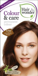 Permanent Colour Chocolate Brown 5.35