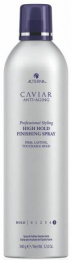 Caviar Professional Styling High Hold Finishing Spray XL