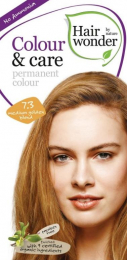 Permanent Colour Medium Golden Blond 7.3