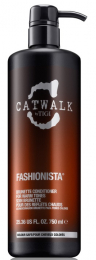 Catwalk Fashionista Brunette Conditioner MAXI