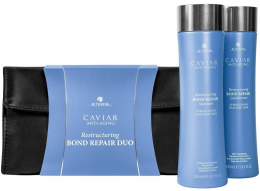 Caviar Restructuring Bond Repair Duo