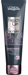 Tecni.Art French Girl Hair French Froissé