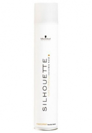 Silhouette Flexible Hold Hairspray 500 ml