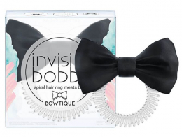 Bowtique True Black