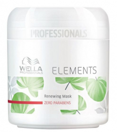 Professionals Elements Renewing Mask