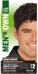 Men´s Own Dark Brown