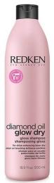 Diamond Oil Glow Dry Gloss Shampoo XL
