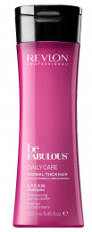 Be Fabulous Normal/Thick Cream Shampoo