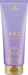 BC Bonacure Oil Miracle Barbary Fig Oil-In-Shampoo
