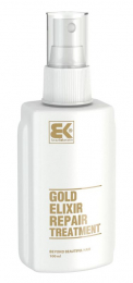 Gold Elixir Repair Treatment