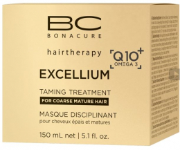 BC Bonacure Excellium Taming Treatment