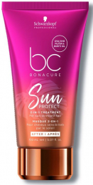 BC Bonacure Sun Protect 2-In-1 Treatment