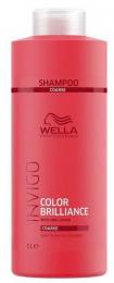 Invigo Color Brilliance Color Protection Shampoo Coarse MAXI