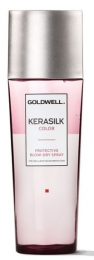 Kerasilk Color Protective Blow-Dry Spray