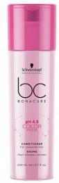 BC Bonacure pH 4.5 Color Freeze Conditioner