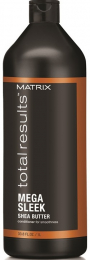 Total Results Mega Sleek Conditioner MAXI