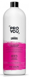 Pro You The Keeper Color Care Shampoo MAXI