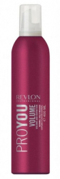 Pro You Volume Styling Mousse