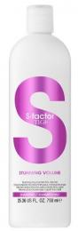S-Factor Stunning Volume Shampoo MAXI