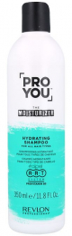 Pro You The Moisturizer Hydrating Shampoo