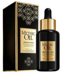 Mythic Oil Sérum De Force