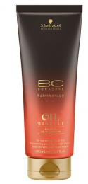 BC Bonacure Oil Miracle Argan Oil-In-Shampoo