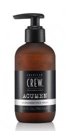 Acumen In-Shower Face Wash