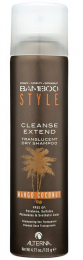 Bamboo Style Cleanse Extend Translucent Dry Shampoo Mango Coconut MINI