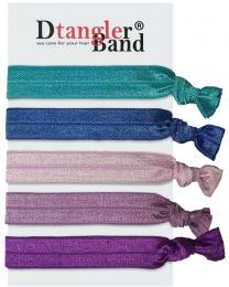 Band Set Purple