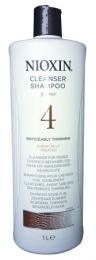 Cleanser Shampoo 4 MAXI