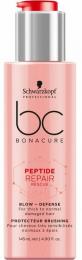 BC Bonacure Peptide Repair Rescue Blow - Defense