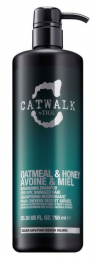 Catwalk Oatmeal & Honey Shampoo MAXI