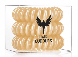 Hair Cuddles Gold