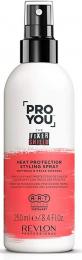 Pro You The Fixer Shield Heat Protection Spray
